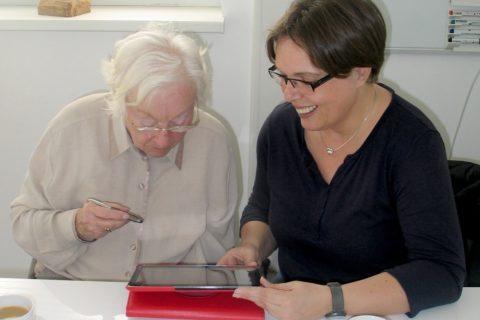 Experten-Tipp: Abrechnung der Seniorenassistenz mit der Krankenkasse