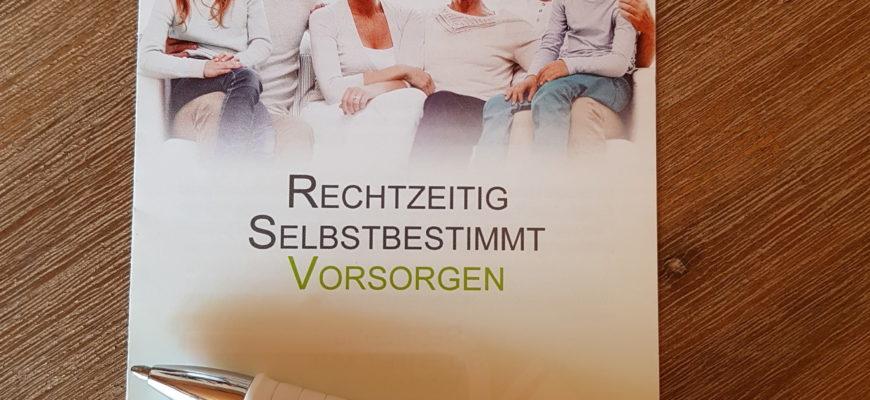 Kooperation mit der Deutschen Vorsorgedatenbank AG